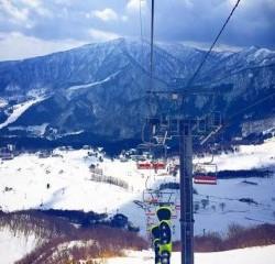 グリーンホテルやまなみ「春スキーパック」のご案内