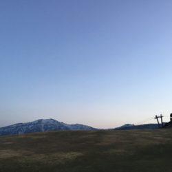 氷ノ山新緑登山フェスティバル 今週末です!