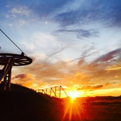 ハチ高原2019-2020スキー場オープン日のご案内