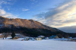 ハチ高原スキー場、オープンしました!