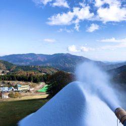 ハチ高原スキー場 オープン日のご案内 2020シーズン