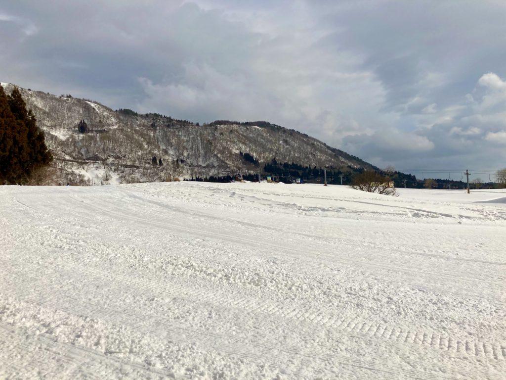ハチ高原 駐車料金 割引 スキー スノボ